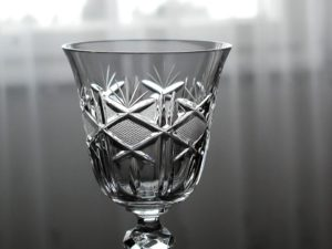 Resonance Crystal Glass