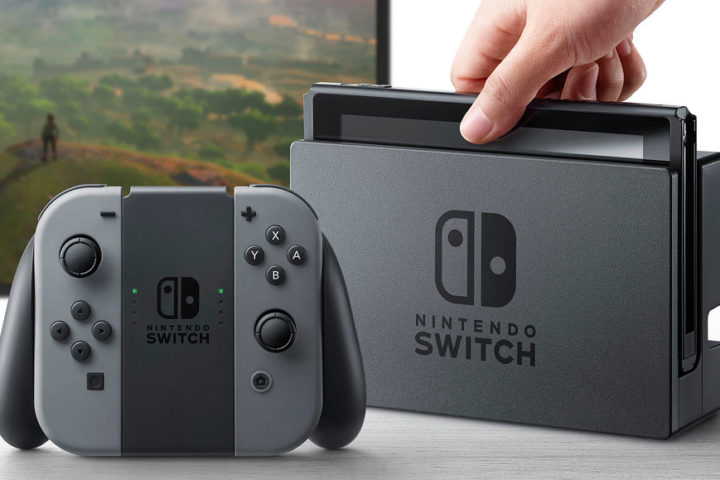 """Rumor - Nintendo Switch Price Leaked ?"" by BagoGames is licensed under CC BY 2.0"