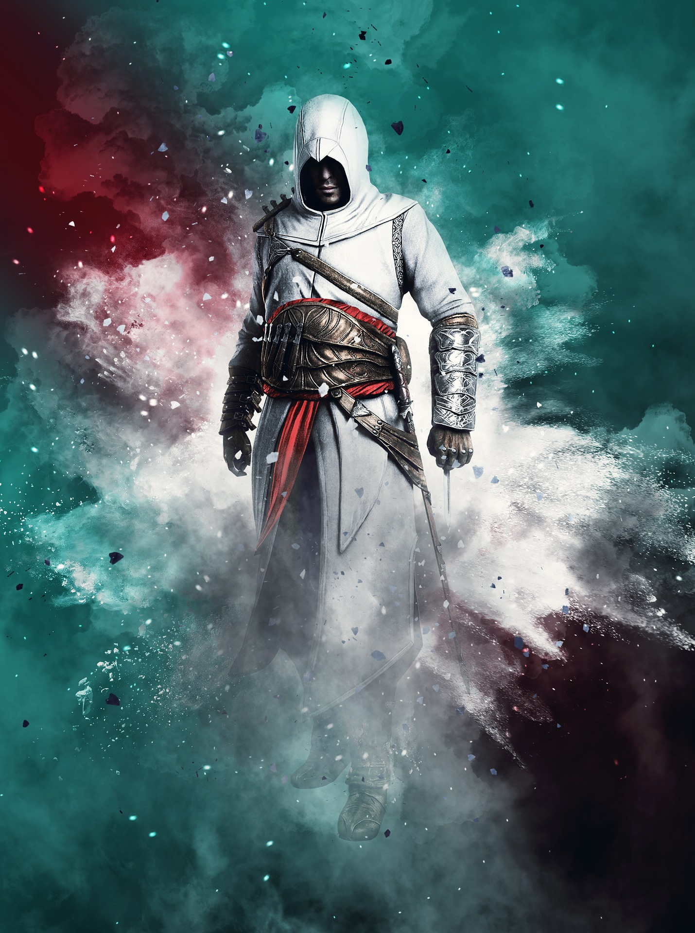 Assassin's Creed – The Alternate Version of History